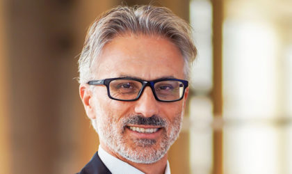 Vincenzo Ventricelli elevated to Philips' CEO for Middle East, Turkey