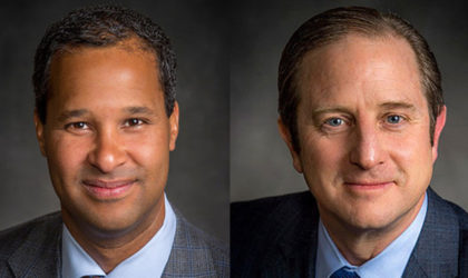 Boeing names Marc Allen as Chief Strategy Officer, Christopher Raymond as Chief Sustainability Officer