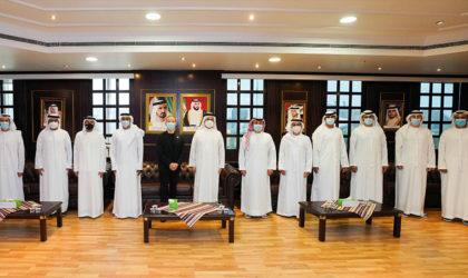Digital DEWA, Moro Hub, InfraX, DigitalX leverage AI strengths of Abu Dhabi's Group 42