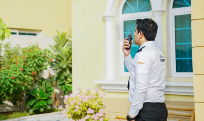 Hitches & Glitches launches security service for Ring Video Doorbell Elite homes