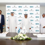 ION and Sharjah RTA partnership for EV fleet.