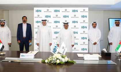 Sharjah Transport Authority partners with UAE's ION to launch ride hailing services