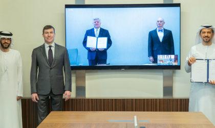 Lockheed Martin, Khalifa University partner to boost aerospace, defence, engineers