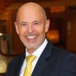 Michael Koth, General Manager of Emirates Palace, Abu Dhabi.
