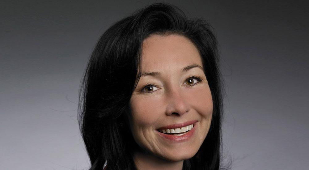 Safra Catz, CEO, Oracle.