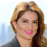 Sheila Shadmand, Partner-in-Charge of Jones Day's Middle East and Africa Region,