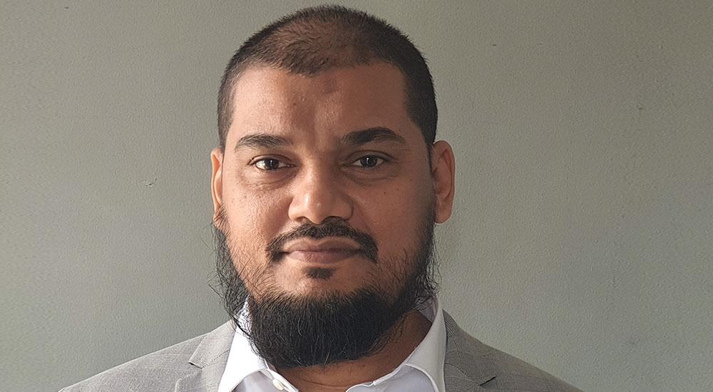 Tabrez Shaikh, Director Technology & Innovation, Proven Innovation Lab.