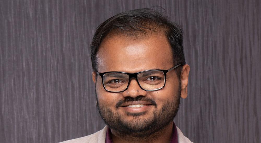 Talal A G Shaikh, Director of Undergraduate Studies and Programme Director, Software Engineering, School of Mathematical and Computer Sciences, Heriot-Watt University Dubai.