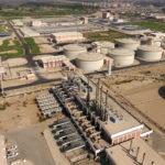 El-Gabal El-Asfar Wastewater Treatment Plant, Egypt's largest wastewater treatment site.