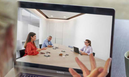Barco finds collaboration and socialising main drivers for back to office routine