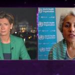 CNN'sBecky Anderson interviewsSoumya Swaminathan, Chief Scientist at the World Health Organisation.