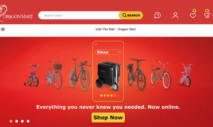 Dragon Mart, Nakheel Malls move wholesale market online with 35,000 products
