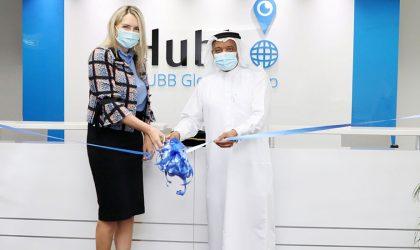 Digital listing provider Hubb Global Group sets up HQ at Dubai Silicon Oasis
