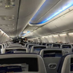 IATA reports only 44 Covid-19 inflight infections amongst 1.2 billion passengers