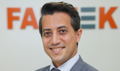 Facilities management provider Farnek appoints Khaldun Aburok to drive business development