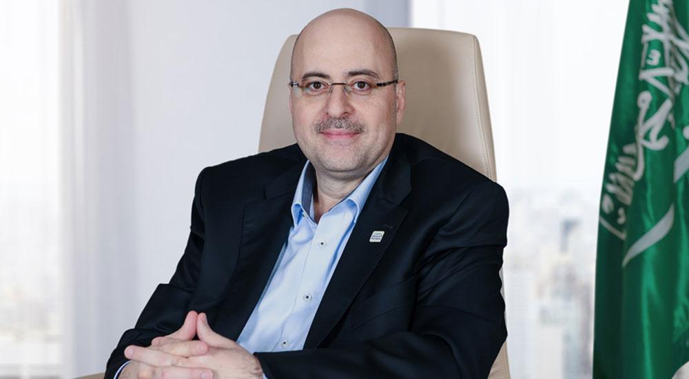 Majed Nofal, CEO, Almarai.