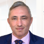 Mashreq elevates Scott Ramsay to Group Head of Compliance and MLRO