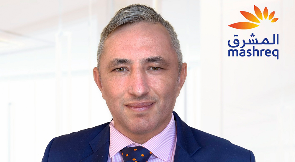 Mashreq elevates Scott Ramsay to Group Head of Compliance, Money Laundering Reporting