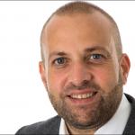 Matt Walmsley, EMEA Director, Vectra.