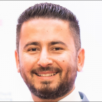 Abboud Ghanem, RVP Middle East and Africa, Alteryx.