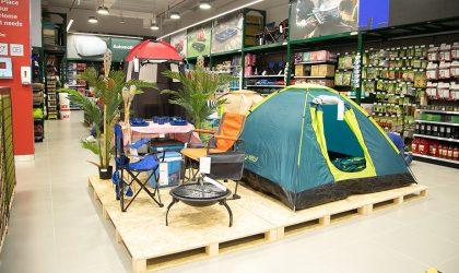 Al Futtaim ACE launches home improvement store at Festival Plaza Jebel Ali