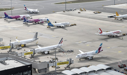 IATA forecasts Middle East full year 2020 passenger traffic to be 30% of 2019