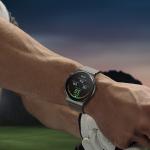 HUAWEI WATCH GT 2 Pro Moonphase watch