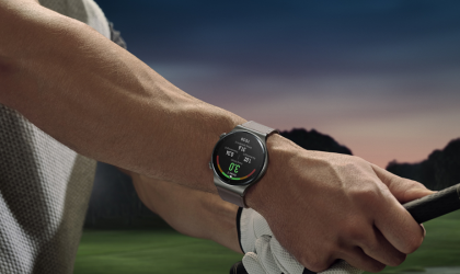Huawei brings new smartwatch to the UAE, claims two weeks battery life