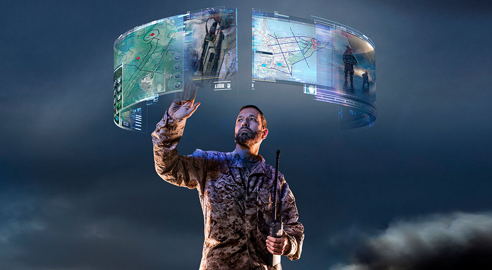 Bahrain Defence Forces selects L3Harris C4I system for battlefield management
