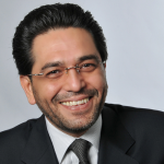 Muhammad Al Bakri, IATA's Regional Vice President for Africa and the Middle East.