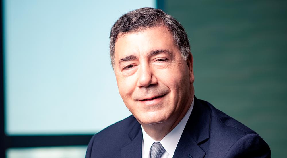 Nader Haffar, Chairman and CEO, KPMG Lower Gulf