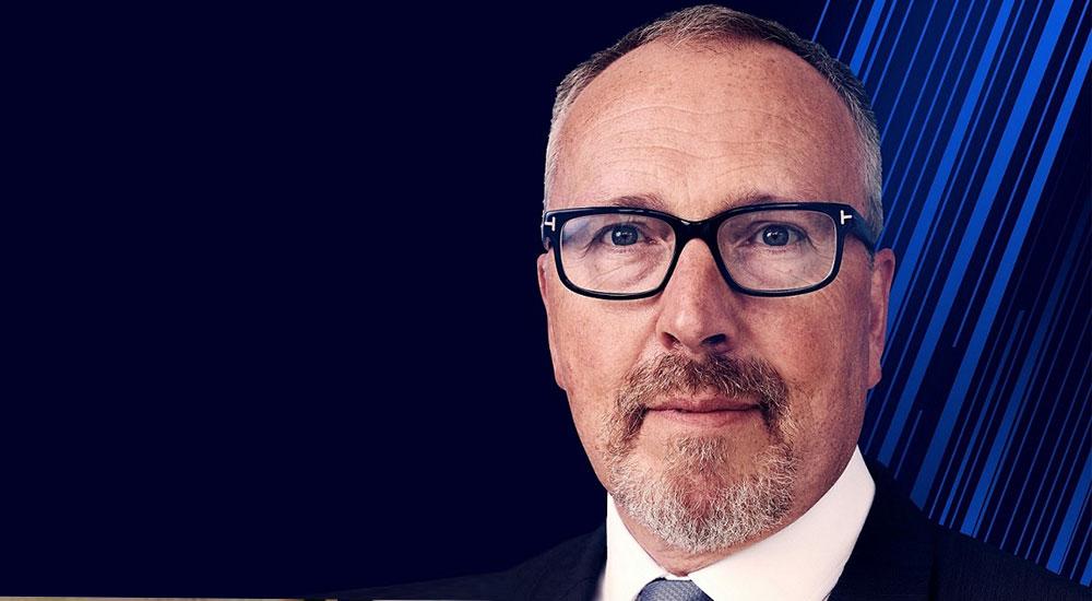 Ole S. Hansen, Head of Commodity Strategy, Saxo Group.