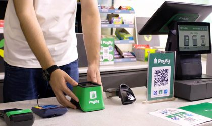 UAE's PayBy launches low cost QR code-based smart payment systems for SMBs