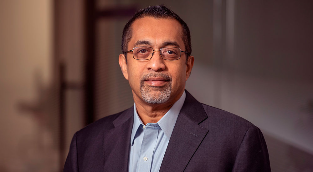 Ravi Gopinath, Chief Cloud Officer and Chief Product Officer, AVEVA.