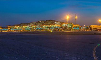 Riyadh Airports Company reports general air freight reached 60M kg in Q3 2020