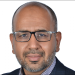 Dr Tariq Aslam, Head of Middle East and Africa, AVEVA.