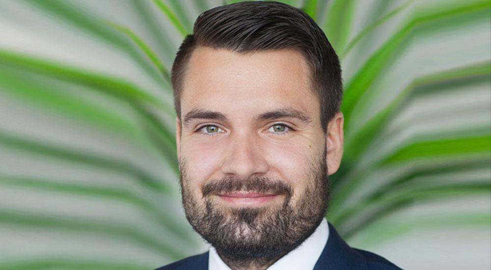 Thibault Werle, Managing Director and Partner BCG.