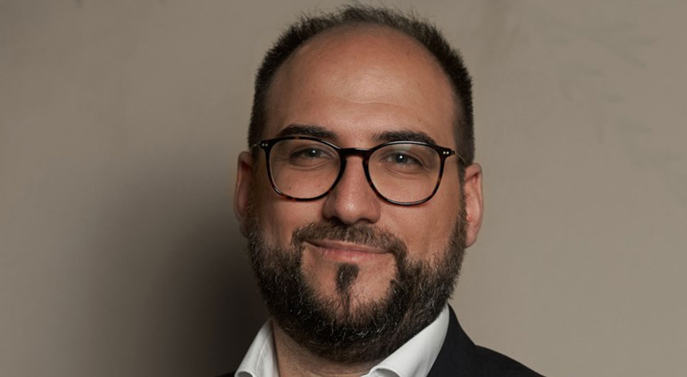 Michele Giordani, Managing Partner and Founder at GELLIFY