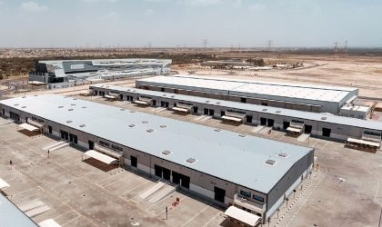 UAE remains MENA's industrial park leader with 47 zones, reports AD Ports study
