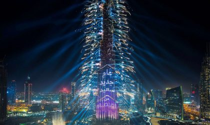 Emaar, Zoom to stream New Year's Eve celebrations to global audience of 50,000