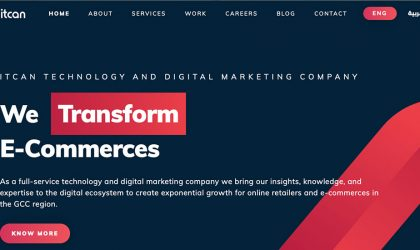 ITCAN to highlight trends in e-comm performance marketing at GITEX 2020
