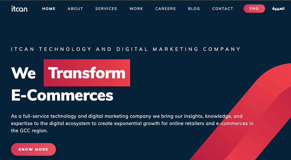 ITCAN to highlight trends in e-comm performance marketing at GITEX