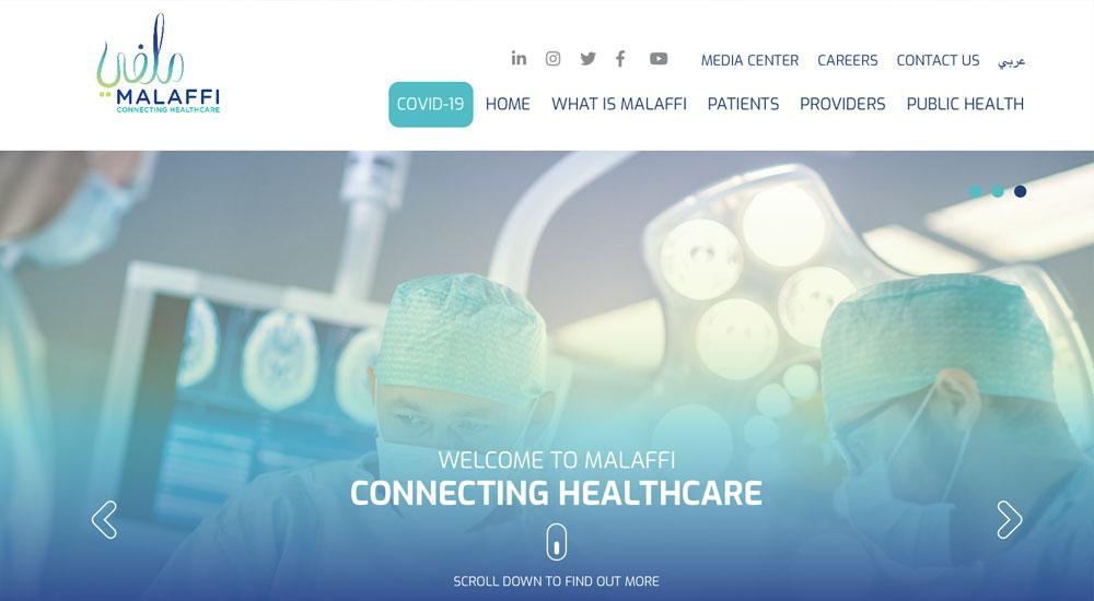 Malaffi launches population risk management analytics