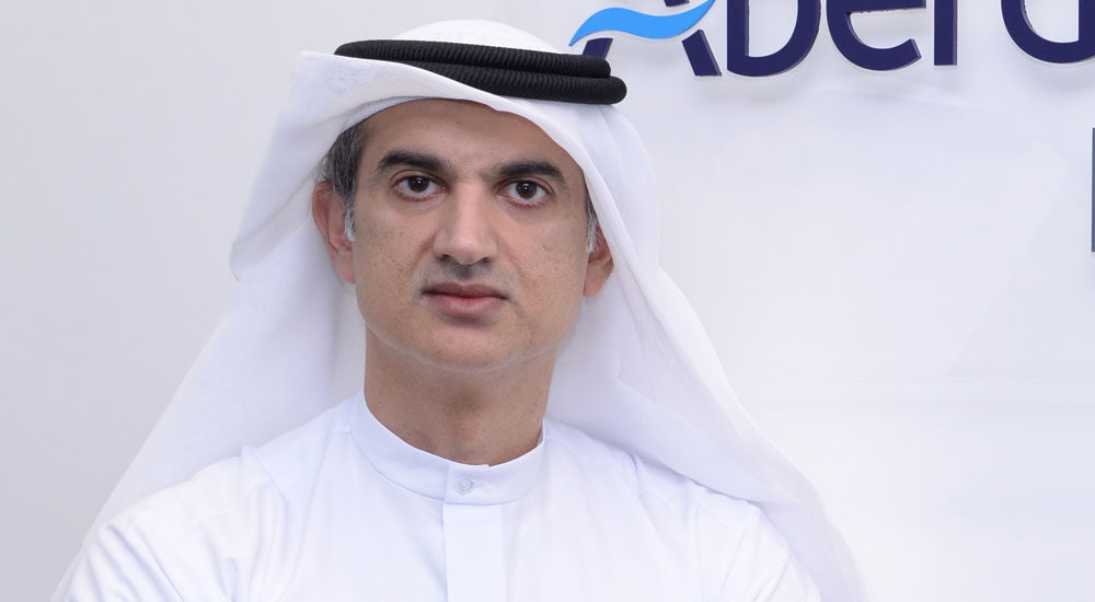 Edris Alrafi, Head of Middle East and Africa for ASI