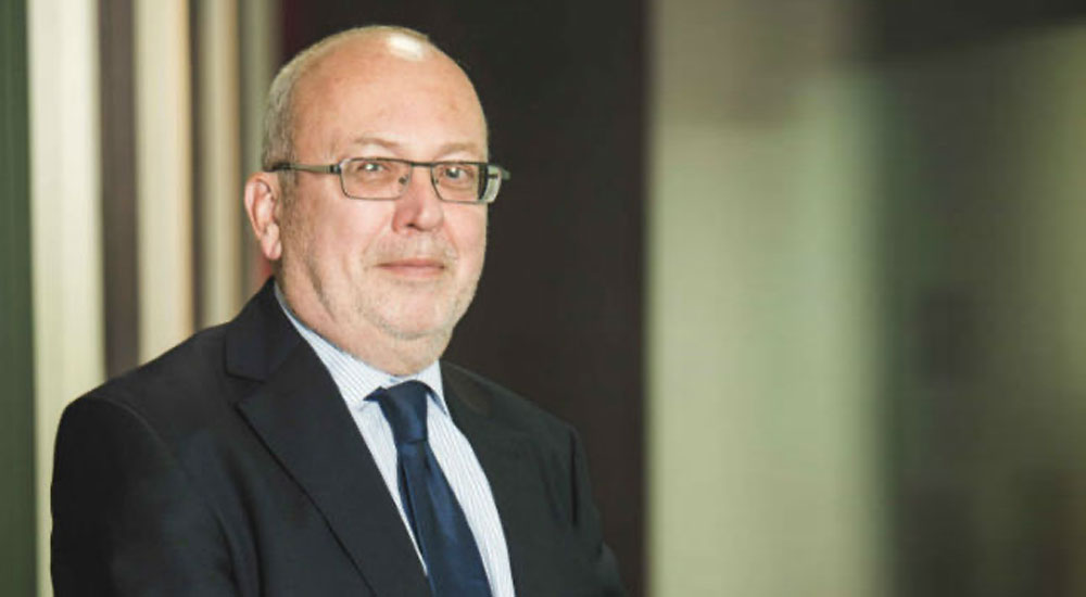 Mark Protherough, ICAEW Executive Director, Learning and Professional Development