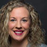 Sarah Nicastro, Field Service Evangelist, IFS.