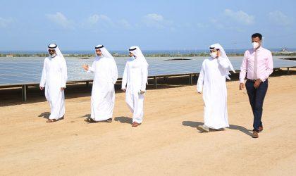 Abu Dhabi Fund for Development finances solar energy project in Somaliland