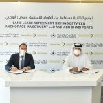 Abu Dhabi Ports to develop grain processing plant on 100,000-sqm plot