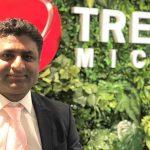 Bilal Baig, Technical Director GCC, Trend Micro.