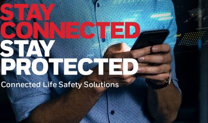 Honeywell launches cloud-based fire safety systems using its Forge Platforms